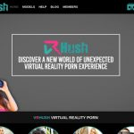 Time limited vrhush.com deals