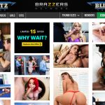 Discounted price to Brazzers Network