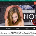 Discount Czech Vr