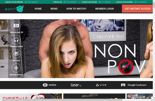 Czech Vr, czechvr.com