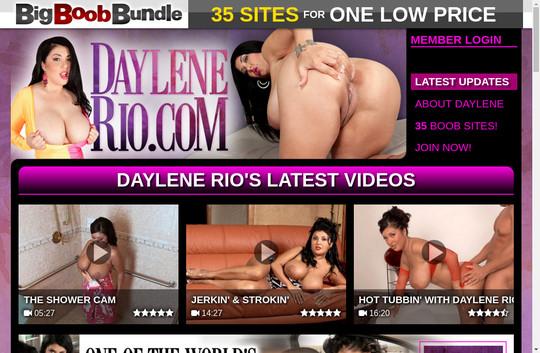 Daylene Rio, daylenerio.com