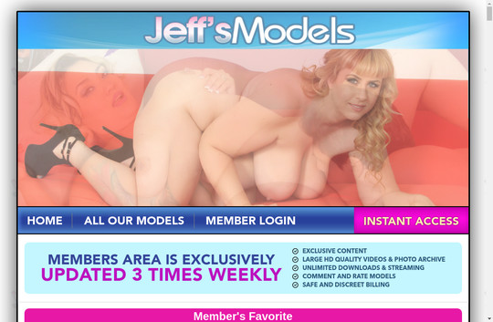 Jeff 's Models, jeffsmodels.com