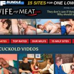 yourwifemymeat.com discounted price