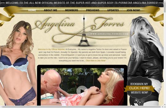 Discount Angelina Torres