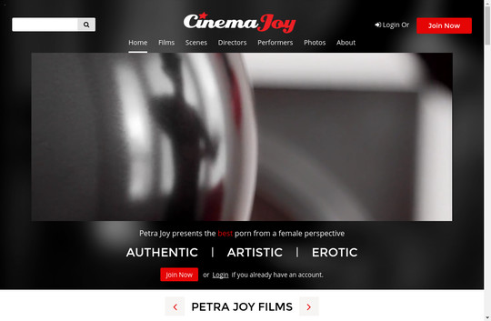Cinema Joy, msecure102.com