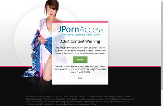 jpornaccess.com discounted price