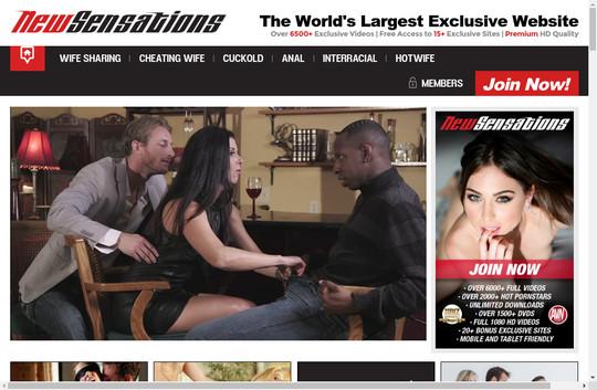 newsensations.com cheap porn