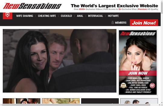 New Sensations, newsensations.com