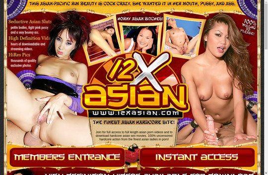 12xasian.com cheap access