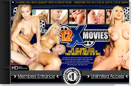 12xMovies.com cheap access