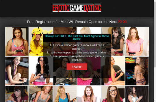 Gamer Dating, chewynet.com