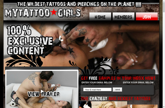 mytattoogirls.com deals