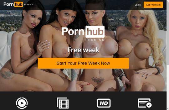 Discount Pornhub Premium