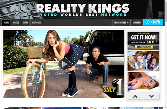 Reality Kings, rk.com