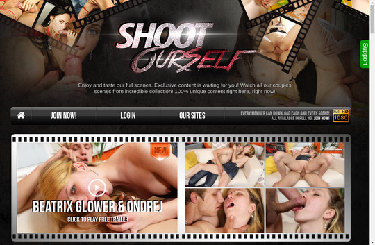 Shoot Ourself, shootourself.com