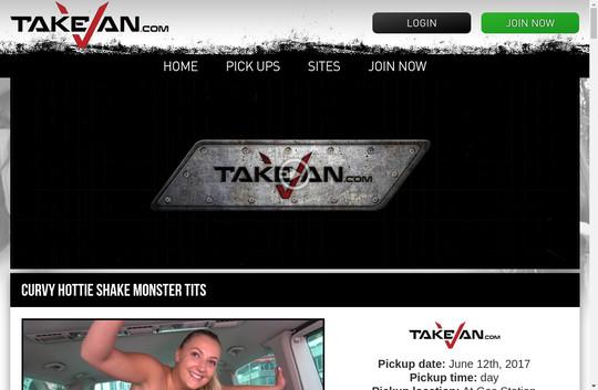 Take Van, takevan.com