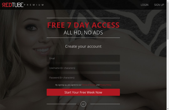 Red Tube Premium Home, redtubepremium.com