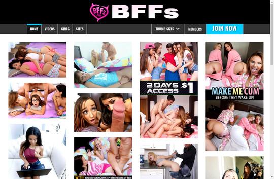 Bffs, bffs.com