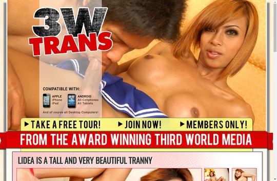 3w Trans, 3wtrans.com