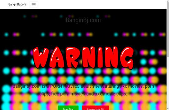 Bangin Bj, banginbj.com