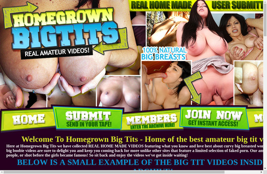 bigtits.homegrownvideo.com free discount