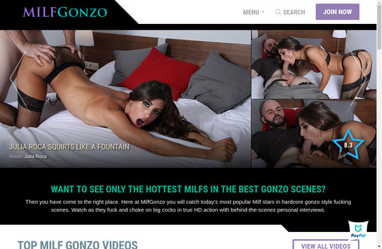 milfgonzo.com discounted price