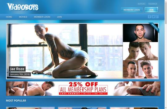 videoboys.com deals
