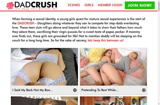 Free dadcrush.com free discount