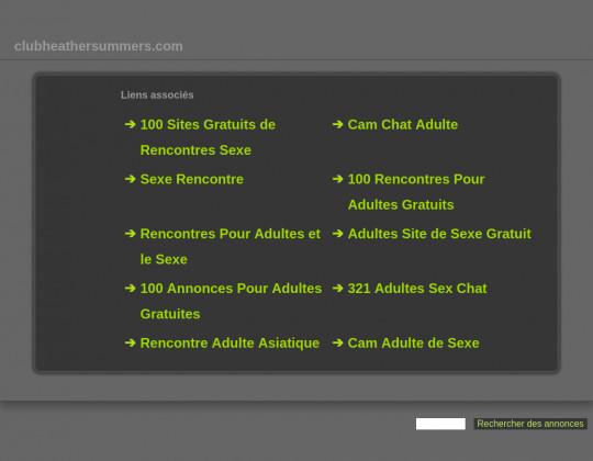 Clubheathersummers.com discounted price