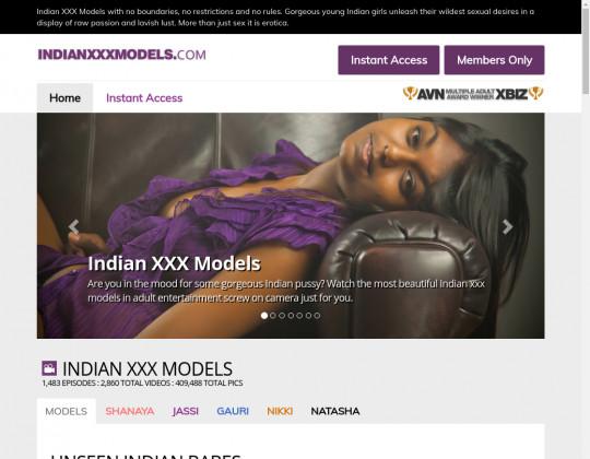 Indian xxx models, indianxxxmodels.com