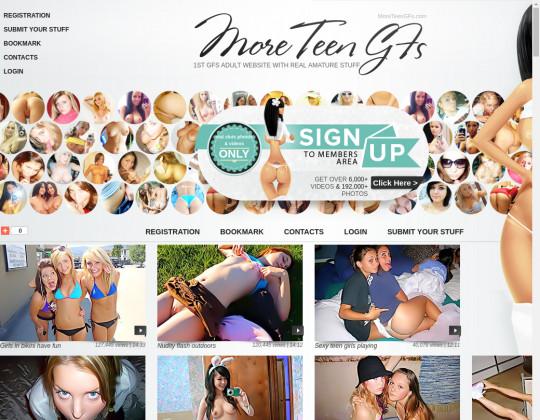 Get Moreteengfs.com discount