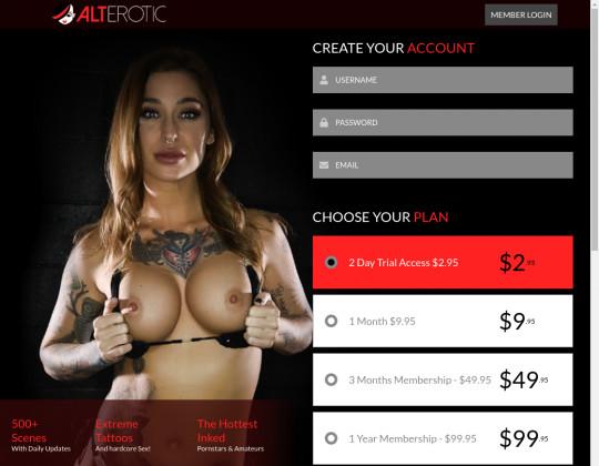 Mytattoo girls, mytattoogirls.com