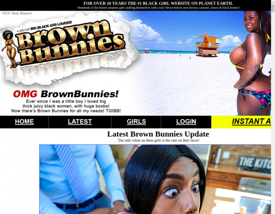 Time limited Brownbunnies.com discounted price