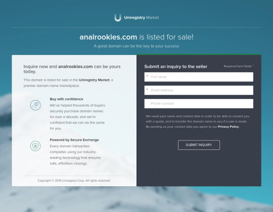 Analrookies.com free discount