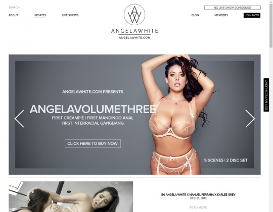 Angelawhite.com deals