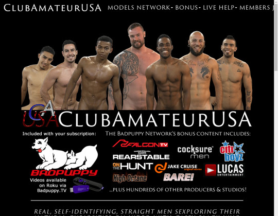 Discounted price to Club amateur usa