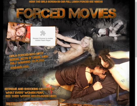 Forced sex movies, forcedsex-movies.com