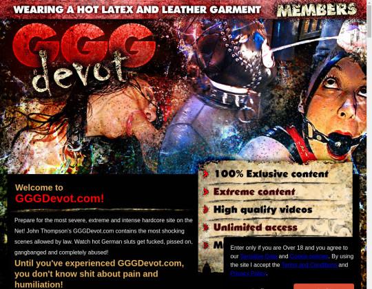 Ggg devot, gggdevot.com