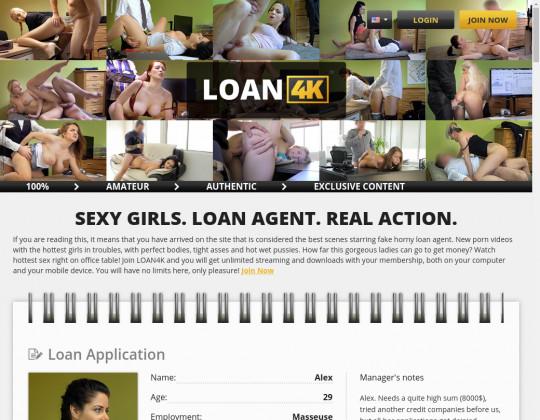 Get Loan4k.com discount