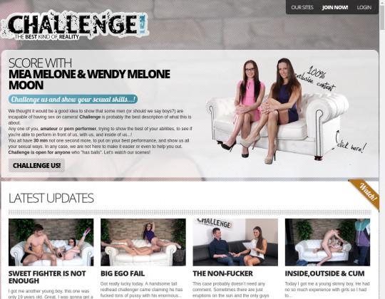 Melonechallenge.com free discount