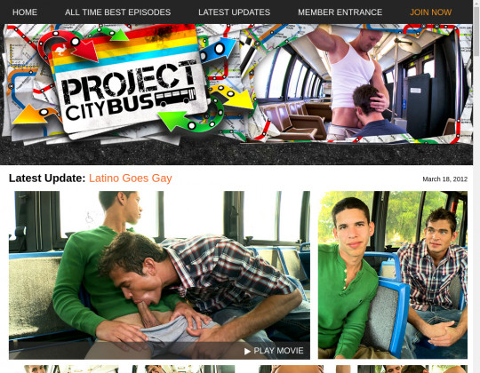 Discounted price to Project city bus