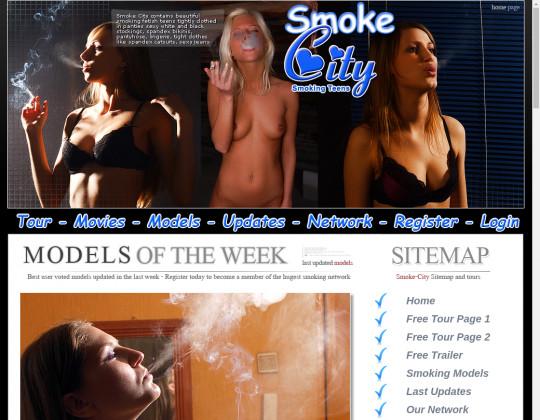 Smoke-city.com deals