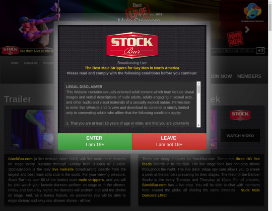 Get Stockbar.com free discount