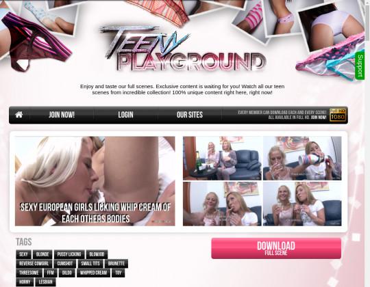 Free Teenyplayground.com deals
