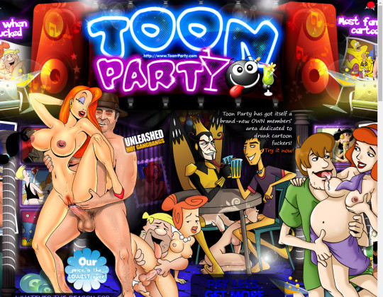 Free Toon-party.com discount