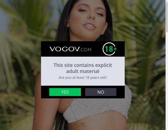 Vogov, vogov.com