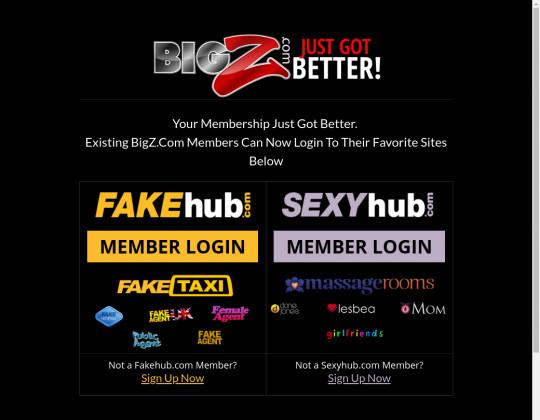 Big z com, bigz.com