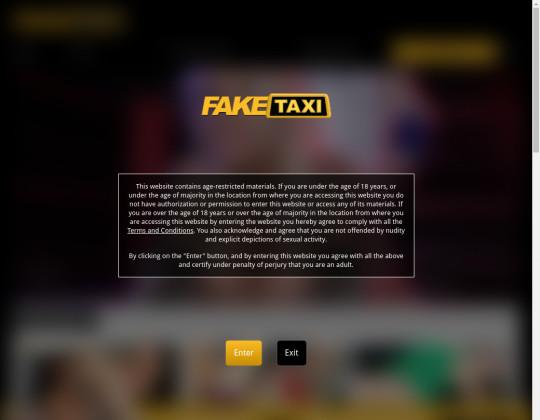Fake taxi, faketaxi.com