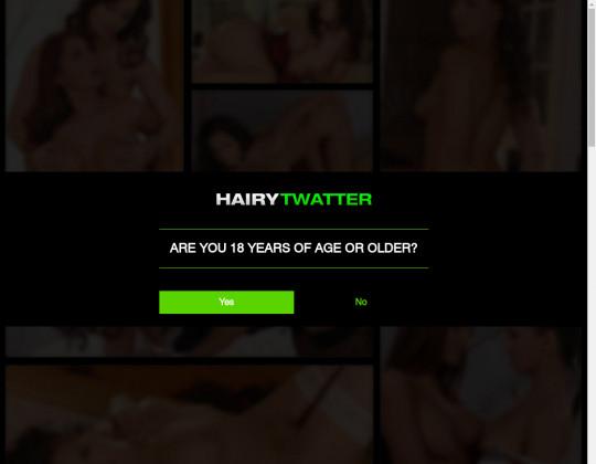 Hairytwatter, hairytwatter.net