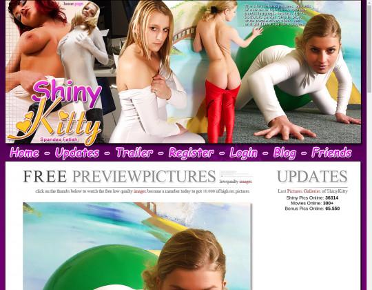 Shinykitty.com discount